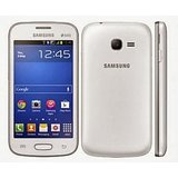 SAMSUNG GALAXY STAR PRO  S7262 available at ShopClues for Rs.6939