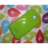 SGP Glossy Hard Back Case Cover Pouch For Micromax Canvas Magnus A117 - Green