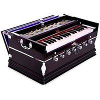 Sg Musical 7 Stopper Harmonium, 39 Keys Sdl027598077