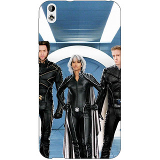 Enhance Your Phone X-men Back Cover Case For HTC Desire 816G