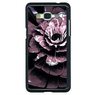 Enhance Your Phone Abstract Flower Pattern Back Cover Case For Samsung Galaxy J5 E631522