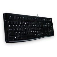 Logitech Keyboard K120-USB