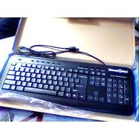 Usb Mini 2.0 Keyboard For Laptop & Desktop
