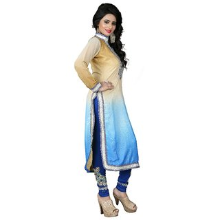 new bollywood style latest  designer kurti