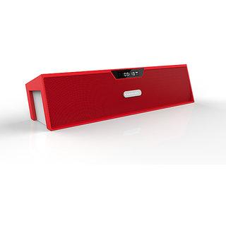 Bluetooth-Dual-5-Watt-Speakers,-FM-Radio,-TF-Card-Calling-facility,LCD-Display