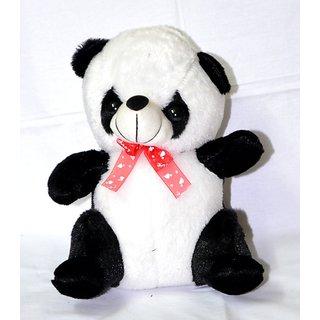 Teddy Bear (BLACK  WHITE PANDA)