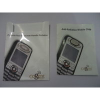 2 Nos.  Anti Radiation Mobile Chip Mobile Radiation Safe Chip