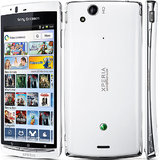 "NEW Original Sony Xperia Arc S , 8 MP Cam, 4.2 "", HD Android Smartphone, Unlock"