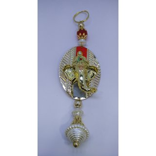 Ganesh JI God Pendant For Car / Car Charms / Car Hanging