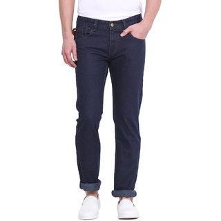 Virtue Men Blue Casual Slim Fit Jeans (VRT42RGD)