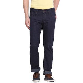Virtue Men Blue Casual Slim Fit Jeans (VRT41RGD)