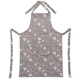 SWHF Kitchen Apron Beige