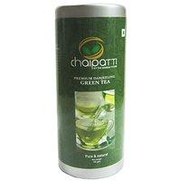 Premium Darjeeling Green Tea