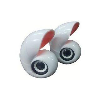 Ubon Mini Digital Multimedia Speaker - Surround Sound Quality