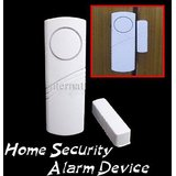 New Longer Wireless Window Door Entry Security Alarm Magnetic Sensor
