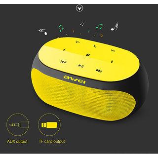 AWEI Y200 HiFi Stereo Bluetooth Speaker