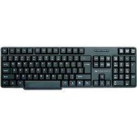 Zebronics K11 Wired Keyboard