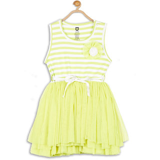 7b80212d8209 612 League Baby GirlS ALine Dress BLS00S720017B available at ShopClues for  Rs.387