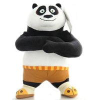 Official Kung Fu Panda Po 20 CM Stuffed Toy!!!