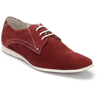 Delize Men's Cherry Footwear
