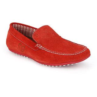 Delize Men's Rose Loafers