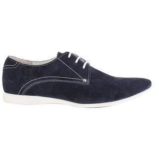 Delize Men's Navyblue Footwear
