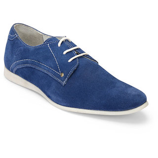Delize Men's Inkblue Footwear