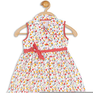f0f382590139 612 League Baby GirlS ALine Dress BLS16I72005 available at ShopClues for  Rs.399
