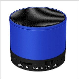 ADCOM Mini Portable Bluetooth Mini Wireless Speaker With MIC FM Memory Card Slot