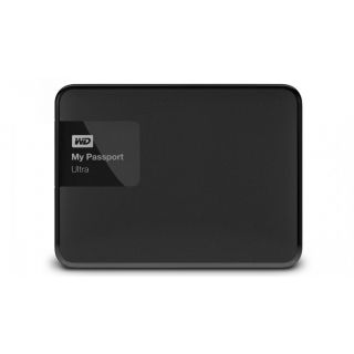 Wd My Passport Ultra 2Tb Portable External Hard Drive