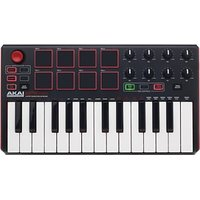 Akai MPK Mini MKII Portable Keyboard(25 Keys)