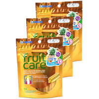 Forcans Fruit Care Pinepple-S(Pack Of 3)