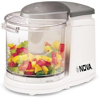 Nova Andy 50 W Hand Blender (White)