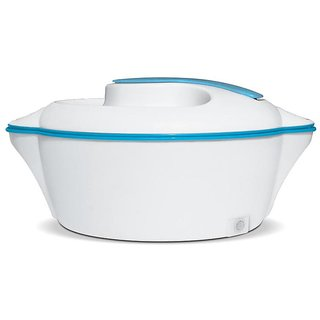 Milton Easy Heat 1400ml Electric Casserole  Blue available at ShopClues for Rs.939