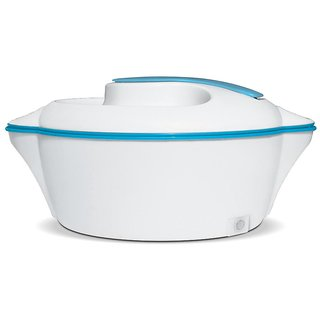 Milton Easy Heat 2450ml Electric Casserole  Blue available at ShopClues for Rs.1239