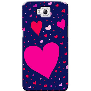 G.Store Hard Back Case Cover For Lg G Pro Lite 14664