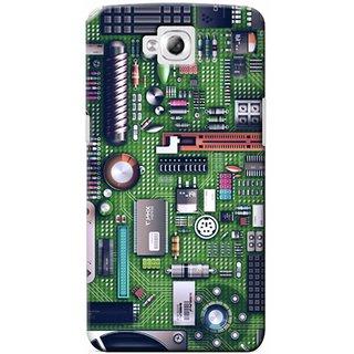 G.Store Hard Back Case Cover For Lg G Pro Lite 14668