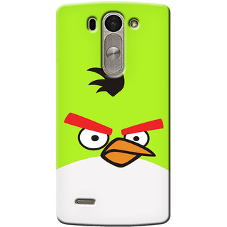 G.Store Hard Back Case Cover For Lg G3 Beat 14941