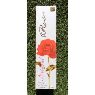 Ranksons Room Freshener (Natural Fragrances) - ROSE