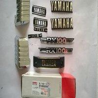 yamaha rx100 monogram kit