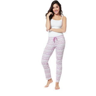 Mystere Paris Pretty in Pink Pajama (AW15-A308)
