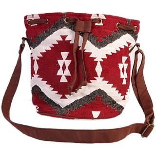 Diwaah Shoulder Bag         (Multicolor) HMBE2293ZDKRTYHV
