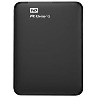 Western Digital Element 1TB External Hard Disk