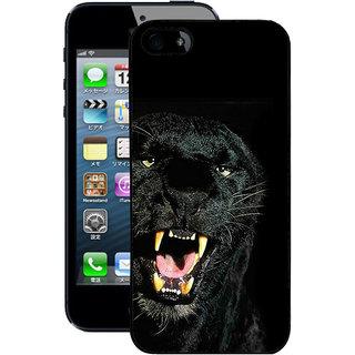Instyler Digital Printed Back Cover For Apple I Phone 4 IP4DS-10214