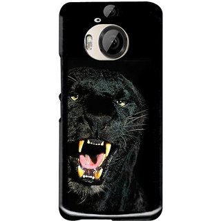 Instyler Digital Printed Back Cover For Htc M9 Plus HTCM9PDS-10214