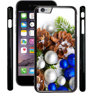 Instyler Digital Printed Back Cover For Apple I Phone 6Sp IP6SPDS-10181