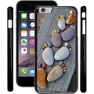 Instyler Digital Printed Back Cover For Apple I Phone 6 IP6DS-10247