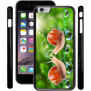 Instyler Digital Printed Back Cover For Apple I Phone 6S IP6SDS-10275