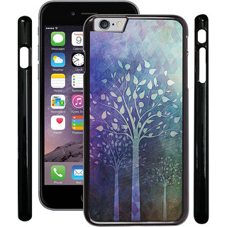 Instyler Digital Printed Back Cover For Apple I Phone 6S IP6SDS-10279