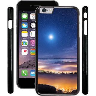 Instyler Digital Printed Back Cover For Apple I Phone 6S IP6SDS-10280